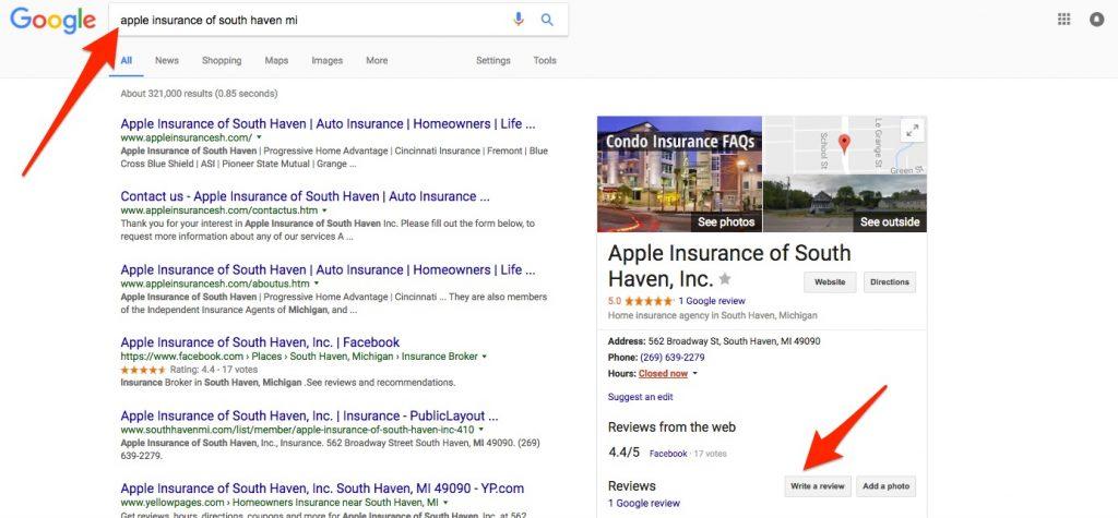 Aarp Car Insurance Companies
